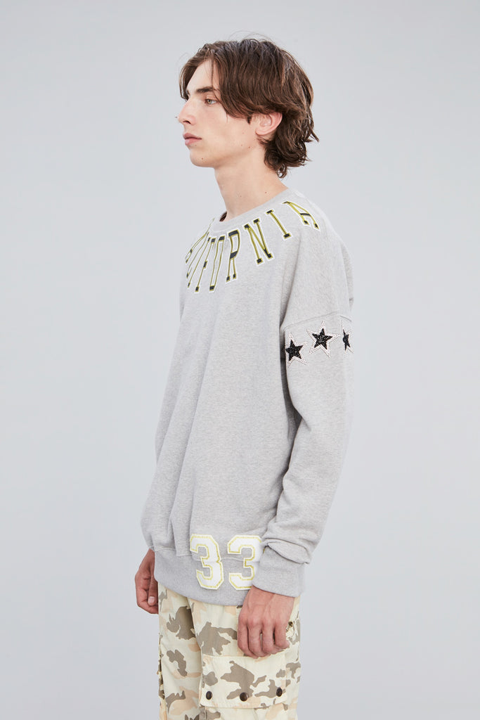 CALIFORNIA STAR SWEATER