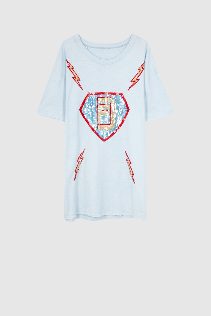 FLASH FAITH CONNEXION T-SHIRT