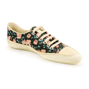 Anna Sui Joe - Rose Print