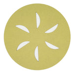 Norton - YELLOW - SAND DOLLAR 16""