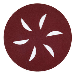 Norton - RED - SAND DOLLAR 16""