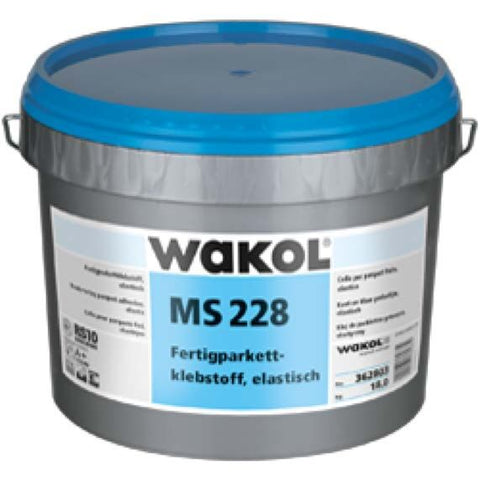 WAKOL MS 228 Engineered Wood Flooring Adhesive
