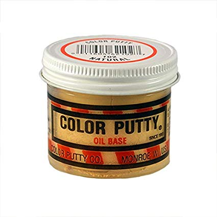 Color Putty 3oz