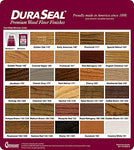 DuraSeal Quick Coat Stain - 1 GL
