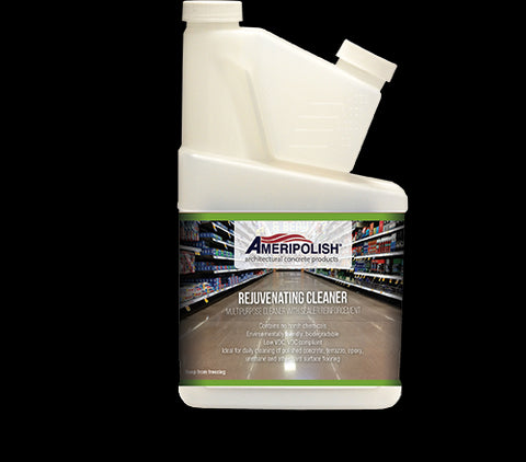 Ameripolish - Rejuvenating Cleaner - 30oz
