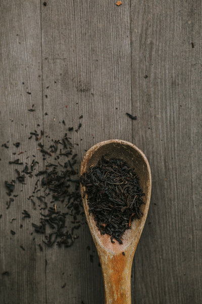 Assam Black Pyramid Teabags