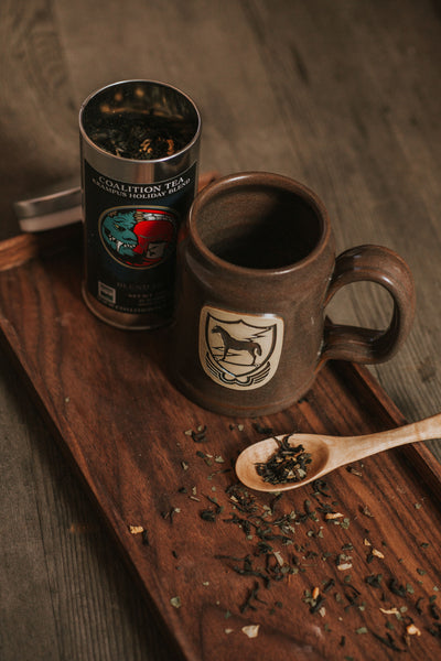 Krampus Loose Leaf Holiday Blend