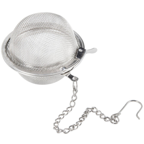 "1 3/4"" Stainless Steel Tea Infuser"