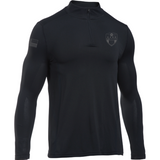 Under Armour Wrestling Men's Black Ops Training 1/4 Zip
