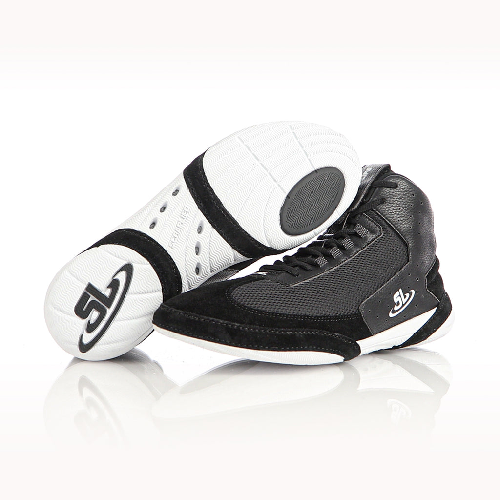 Ascend One Youth - Black/White