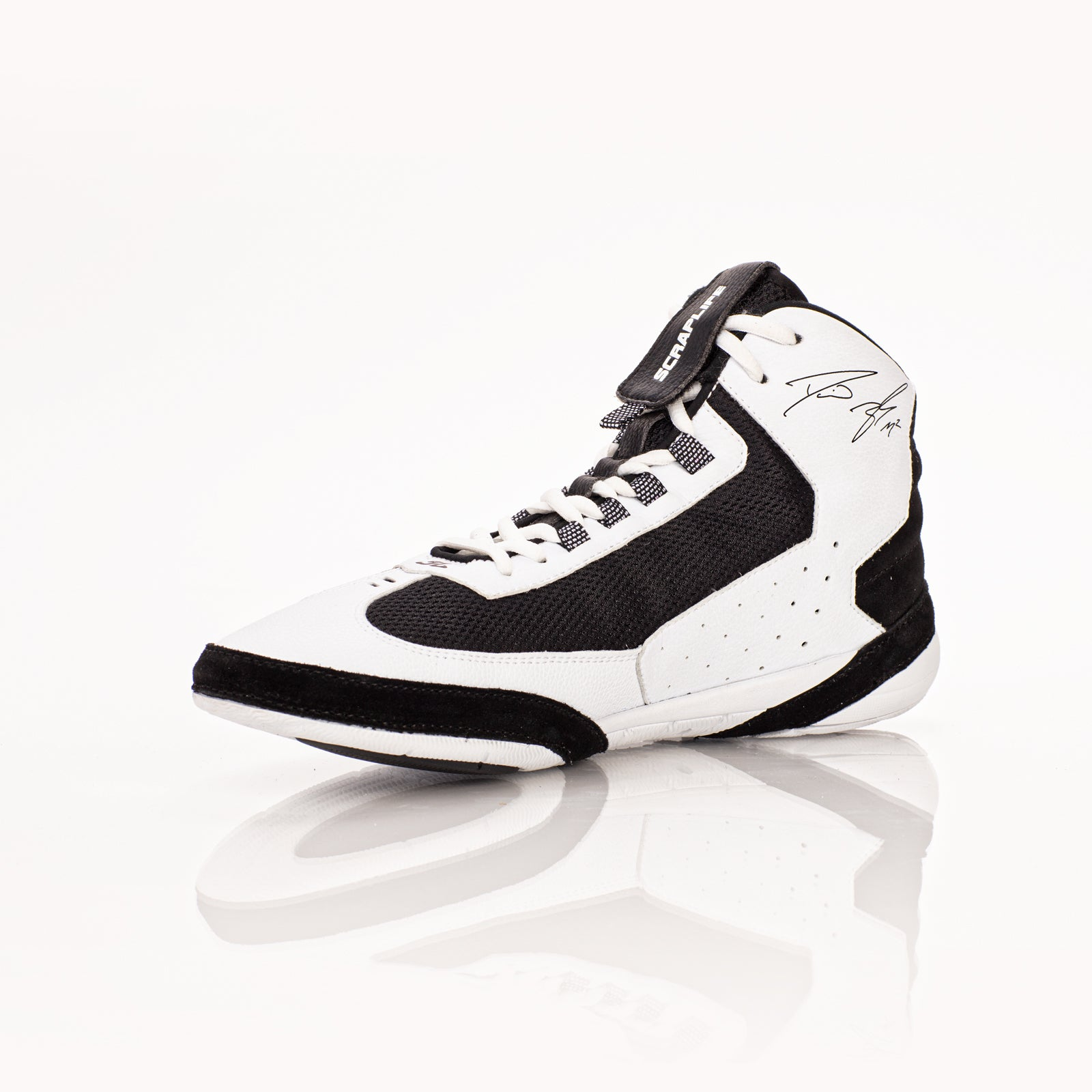 Ascend One - David Taylor Signature Model - White/Black