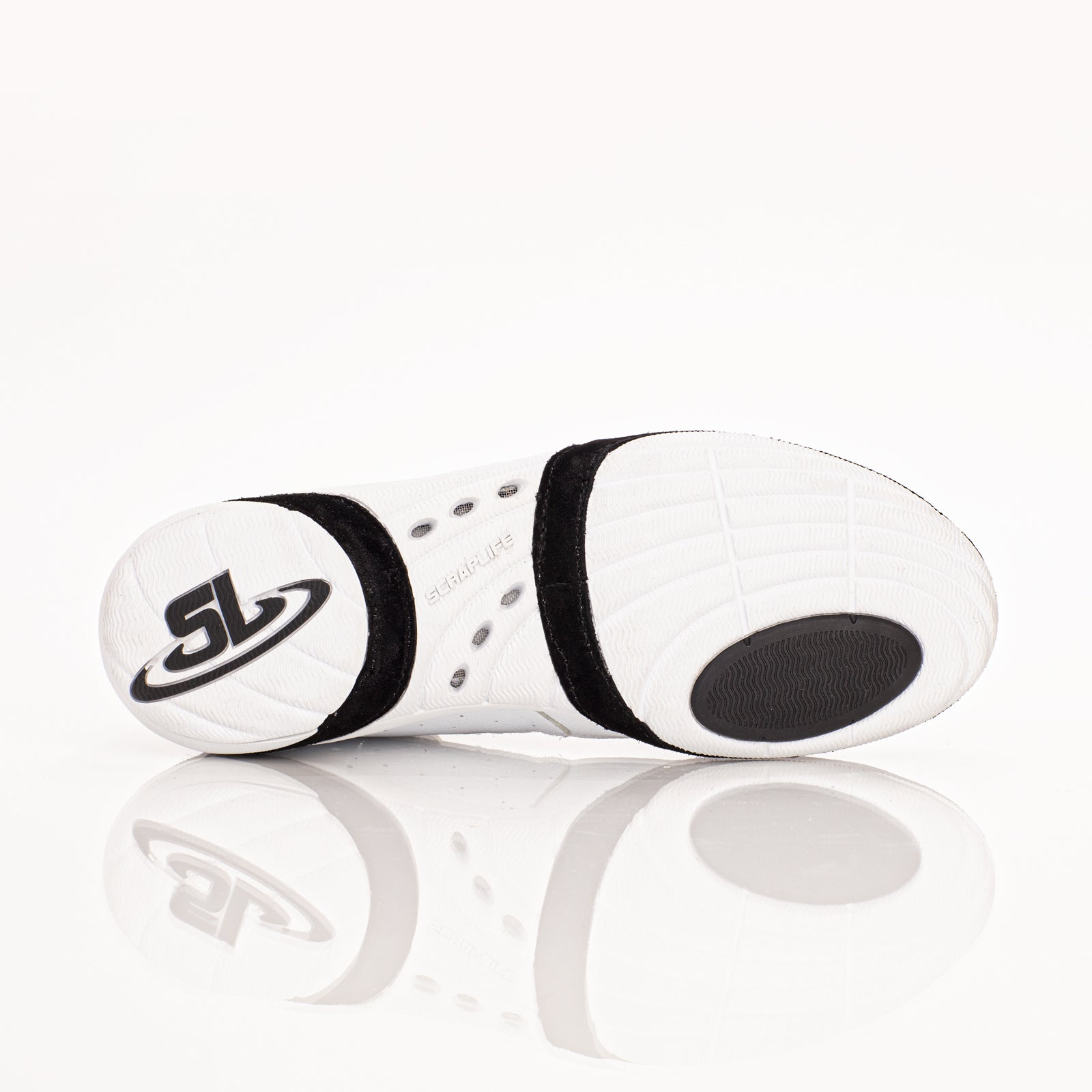 Ascend One - Youth David Taylor Signature Model - White/Black