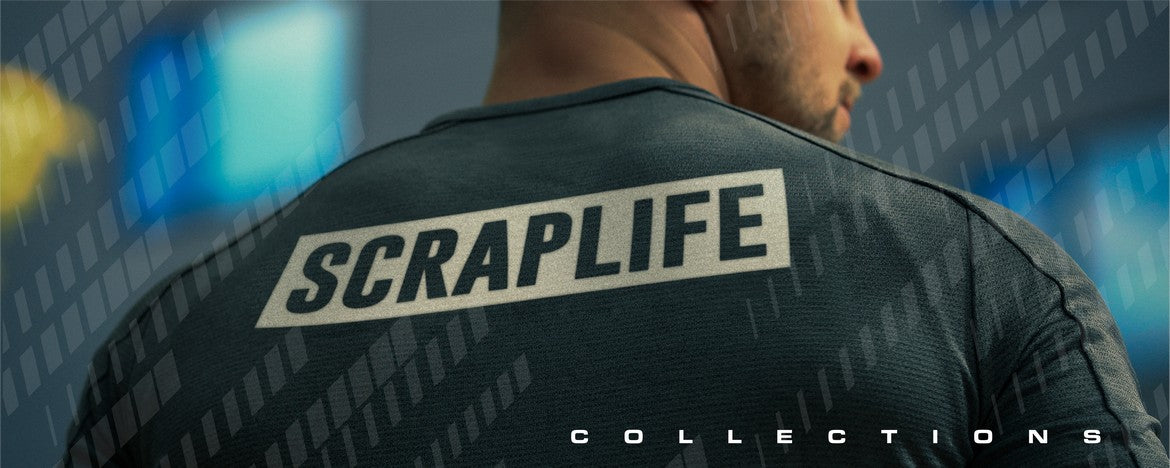 ScrapLife Wrestling Collections