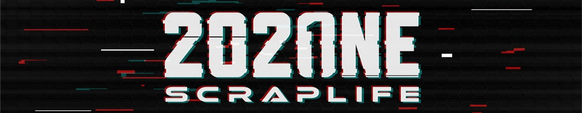 ScrapLife 202ONE Collection