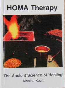 Ancient Science of Healing