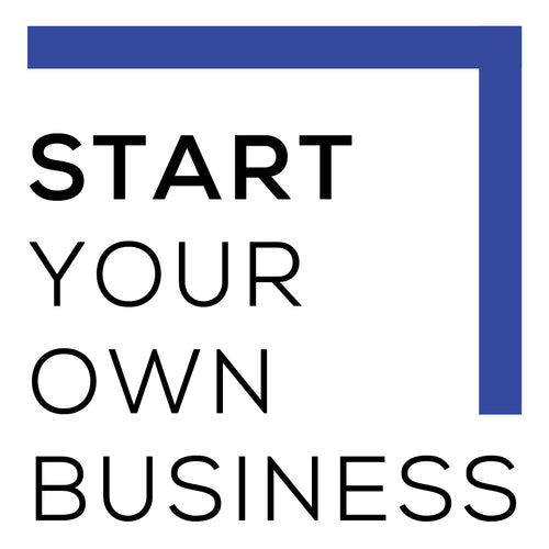 START YOUR OWN BUSINESS // WORKSHOP //