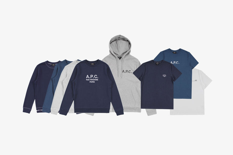 A.P.C. Spring/Summer 2020