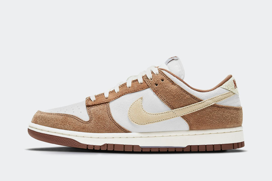 Nike Dunk Low 'Medium Curry' | Release Mechanics