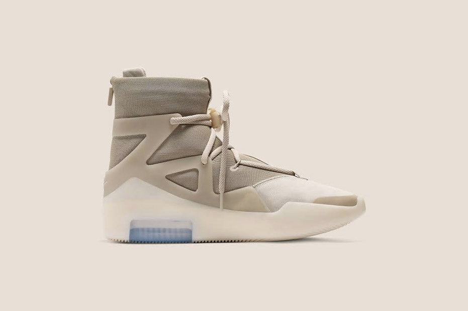 "Nike x Fear of God 1 ""OATMEAL"" 