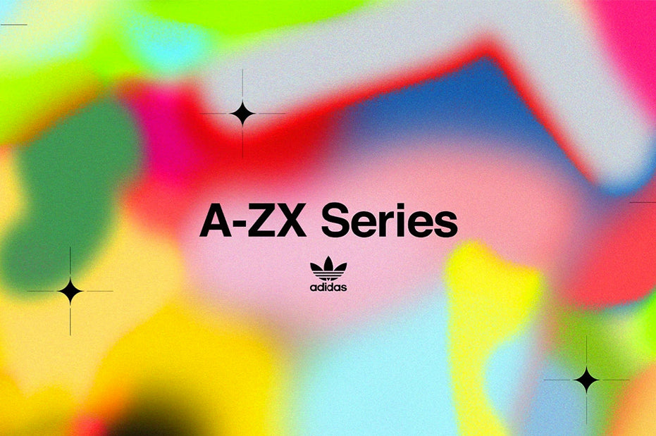 The Heritage and Future of the Adidas A-ZX Series