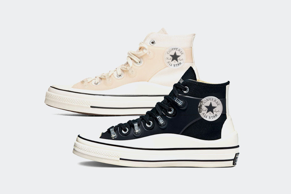 Kim Jones x Converse Chuck 70 Utility Wave Hi | Release Mechanics