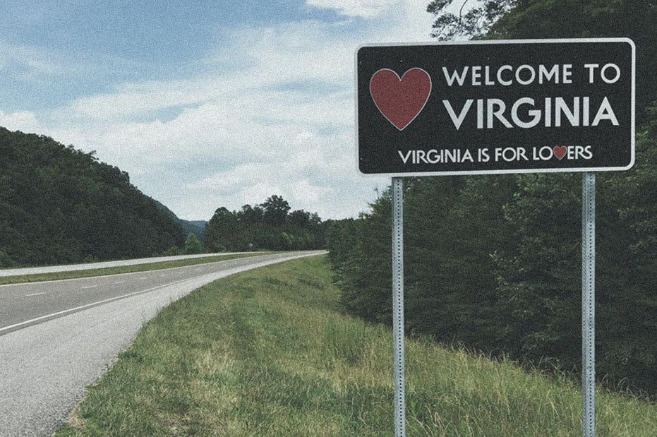 Commonwealth Sounds 01: Welcome to Virginia