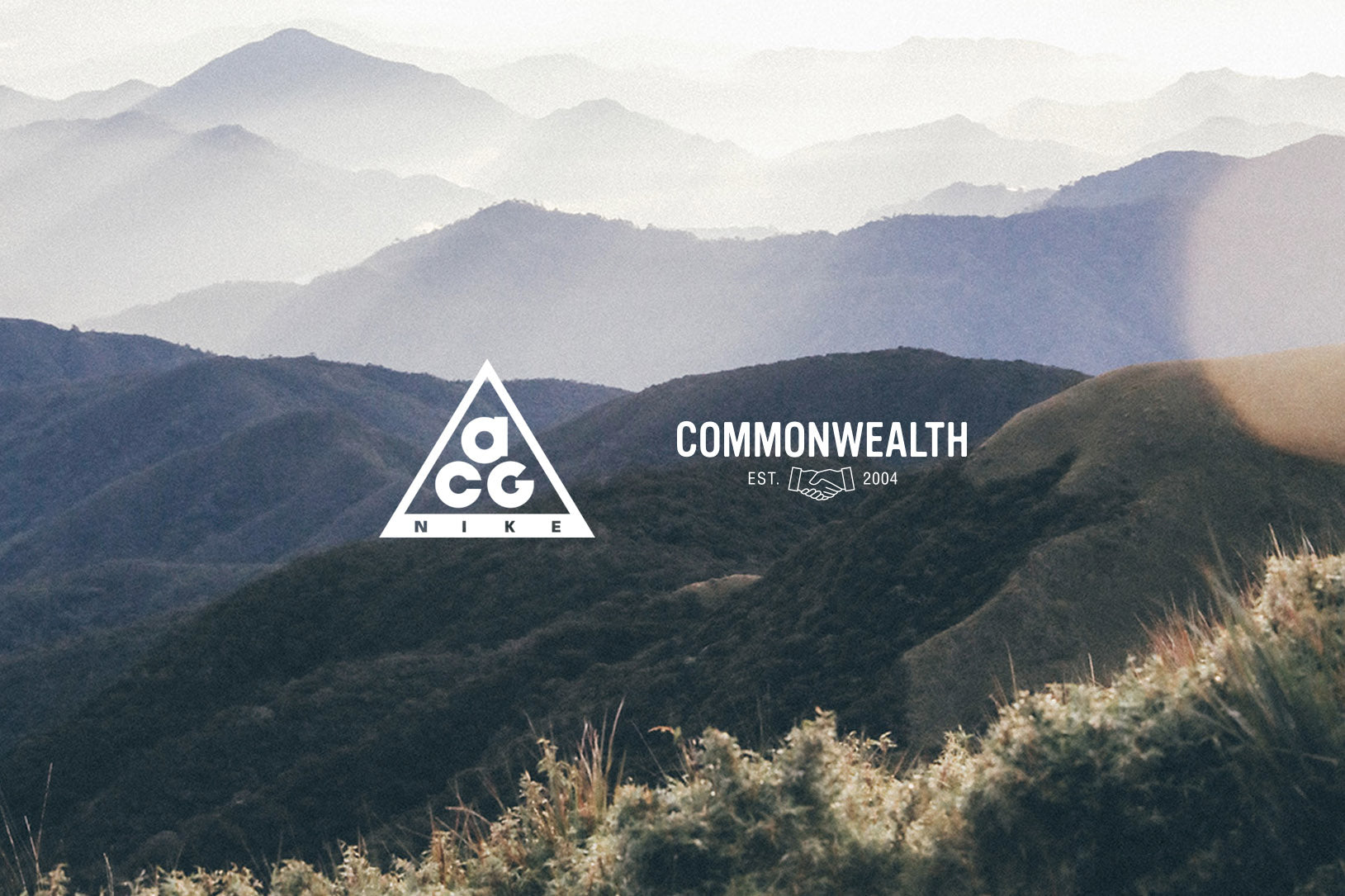 Commonwealth and Nike brings Nike All Conditions Gear to Mt. Pulag