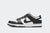 Nike Dunk Low 'Black' | Release Mechanics