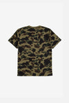 A Bathing Ape Apparel 1st Camo Bape Tee