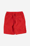 A Bathing Ape Apparel Ape Head Track Shorts