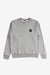 A Bathing Ape Apparel Big WGM Shark Emblem Crewneck