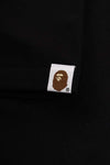 A Bathing Ape Apparel Reflector ABC Big Ape Head Tee