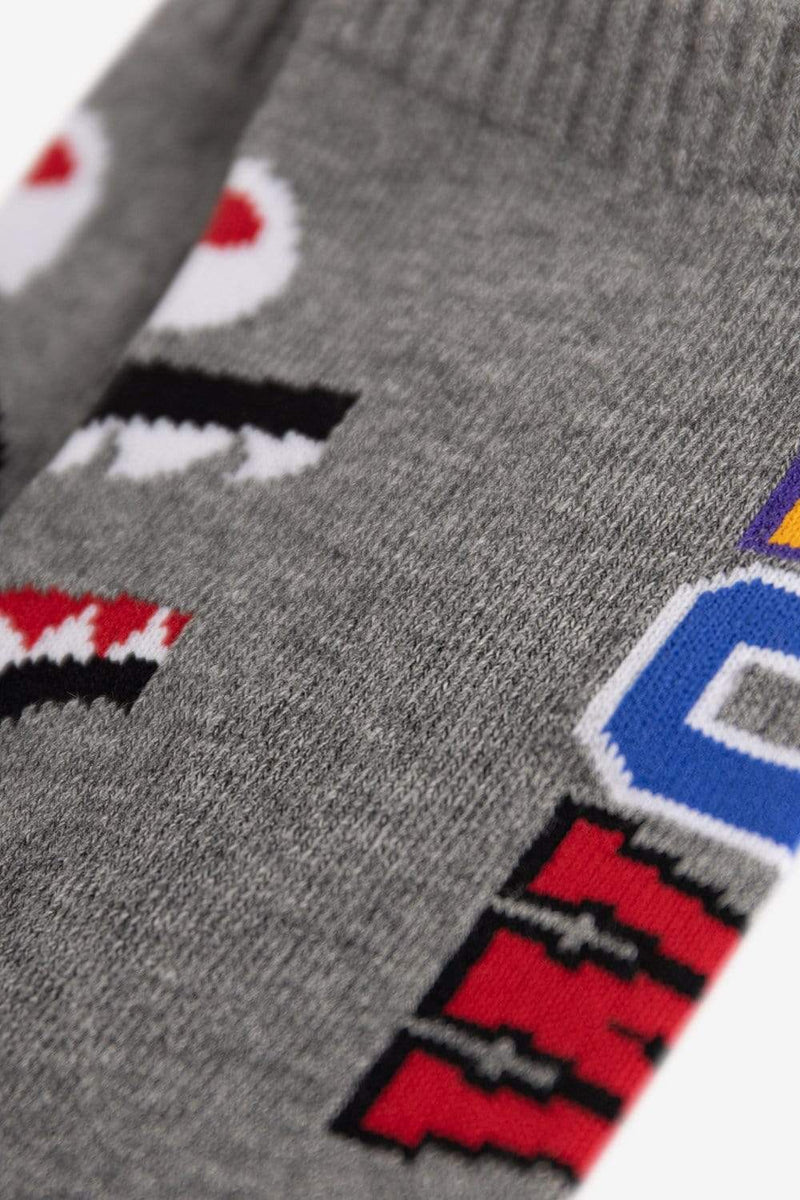 A Bathing Ape Apparel Shark Socks