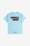A Bathing Ape Apparel WGM Tee