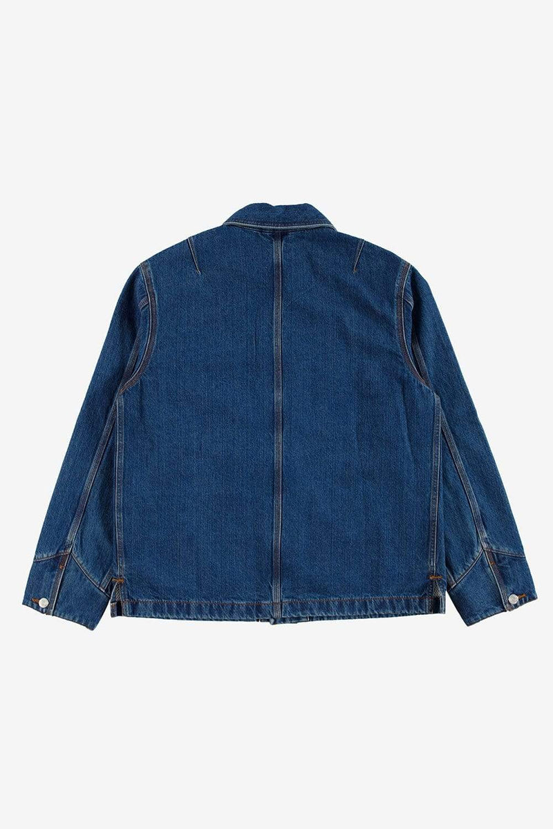 A.P.C. Apparel A.P.C. x Carhartt Talk Jacket