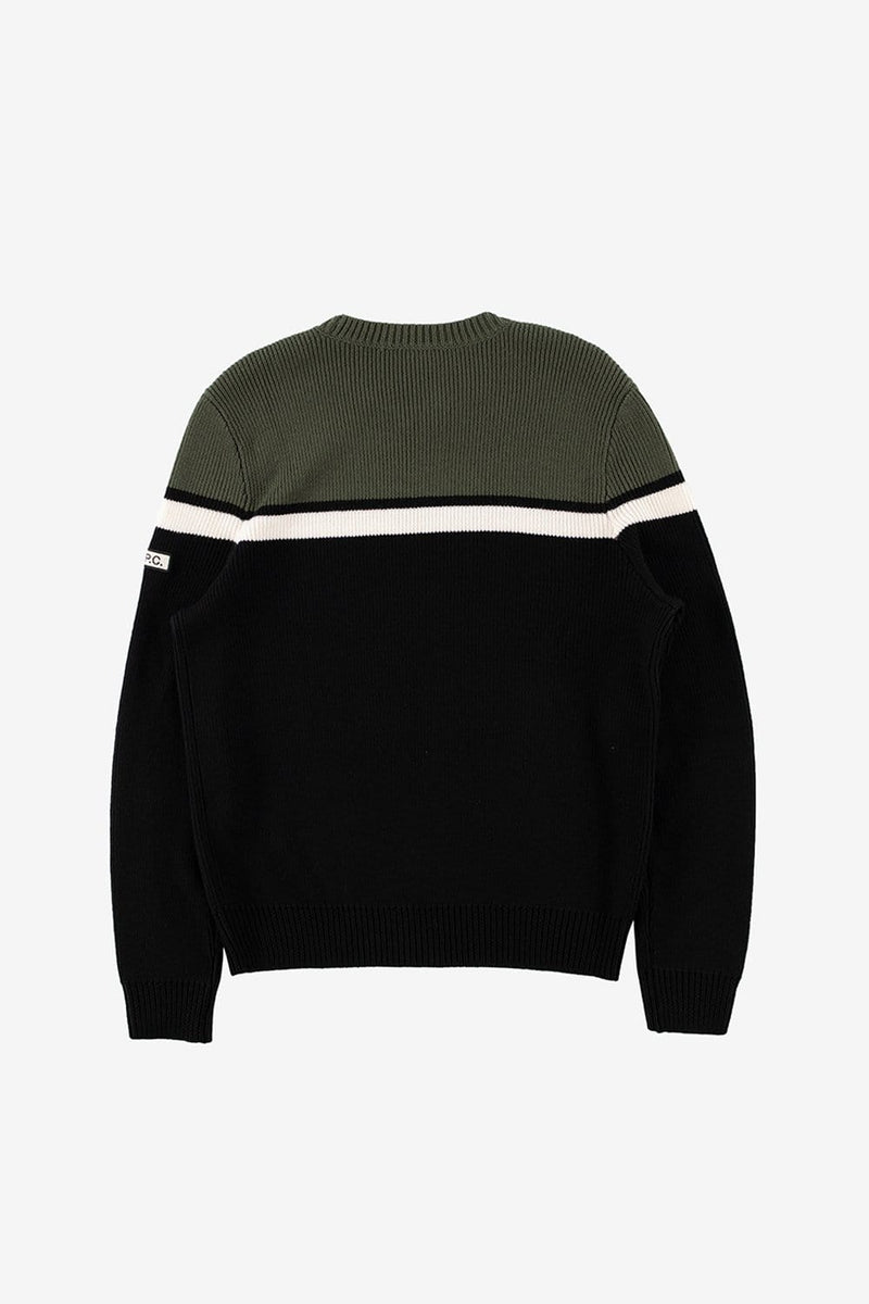 A.P.C. Apparel Alexis Knit Sweater