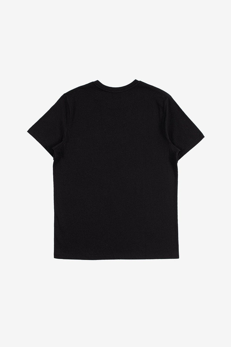 A.P.C. Apparel Item T-shirt Noir