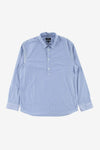 A.P.C. Apparel Liquette Long Sleeve Shirt