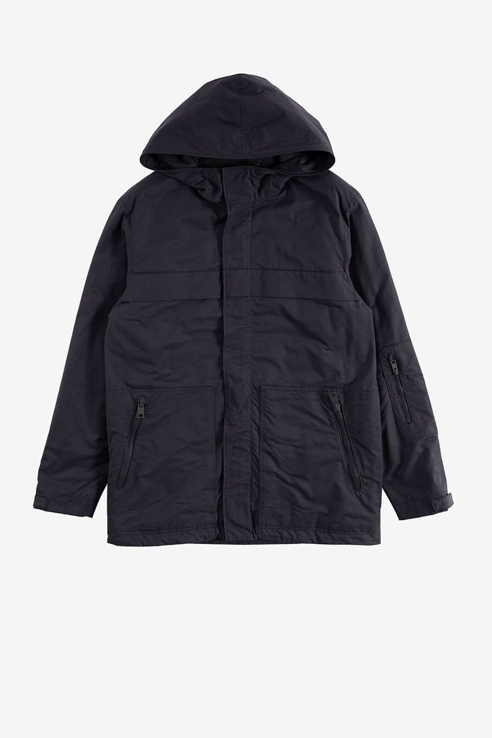 A.P.C. Apparel M Trench Coat