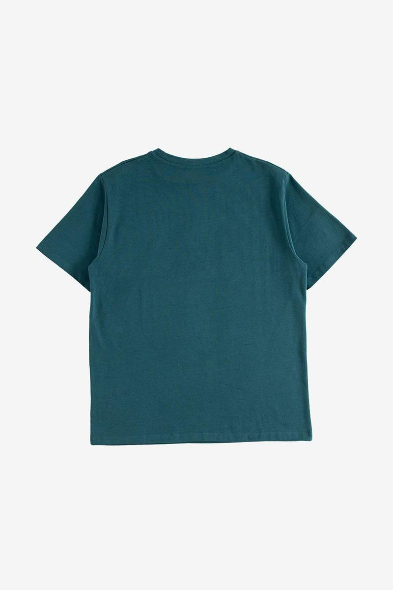 A.P.C. Apparel Rue Madame Pocket Tee
