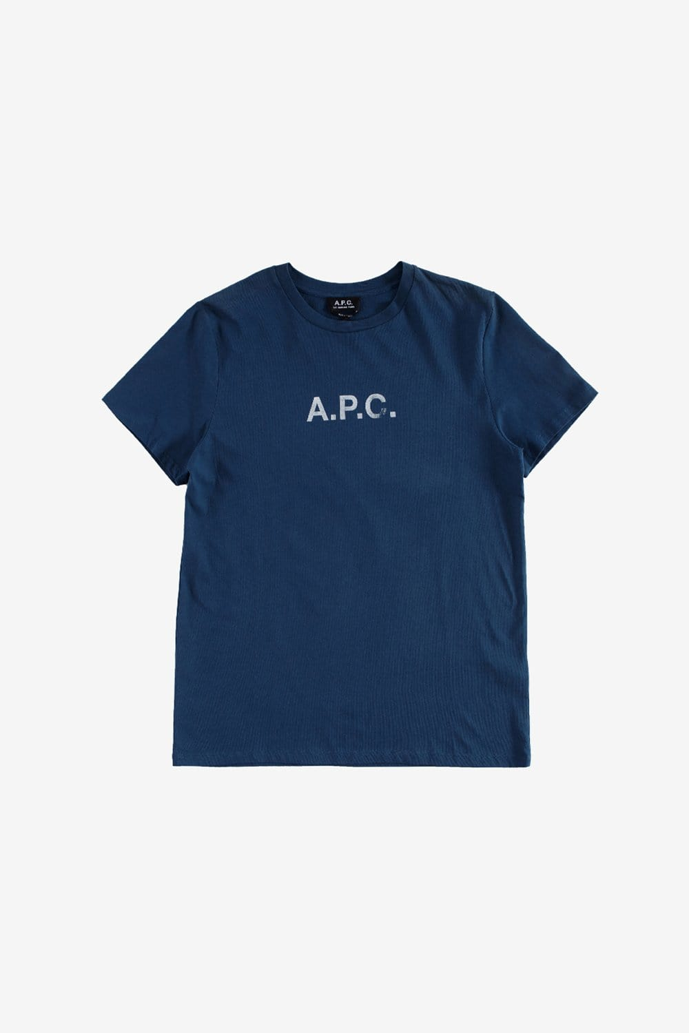 A.P.C. Apparel Stamp T-Shirt