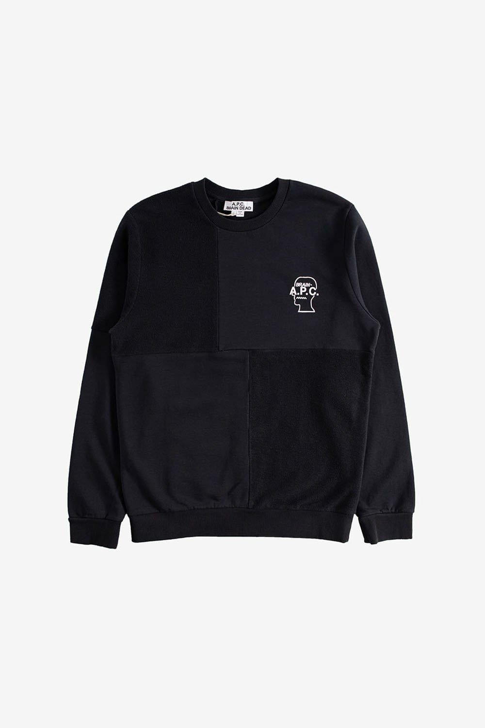 A.P.C. Apparel x Brain Dead Pony Sweatshirt