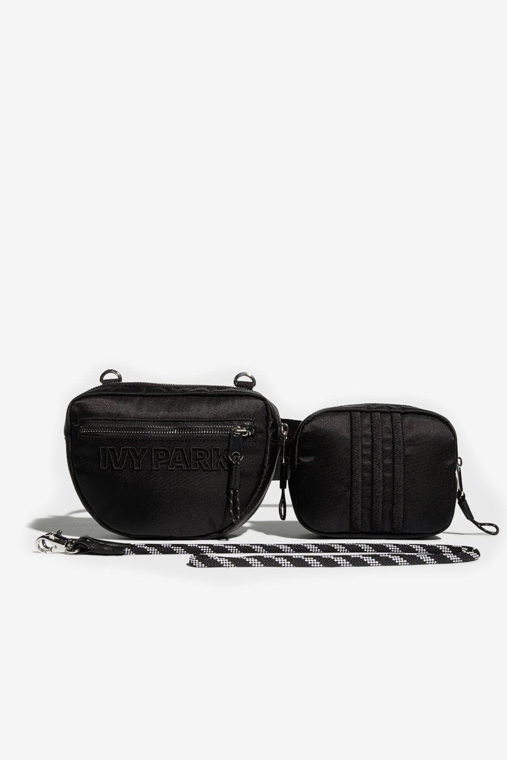 adidas Accessories OS IVY PARK x adidas Belt Bag Black