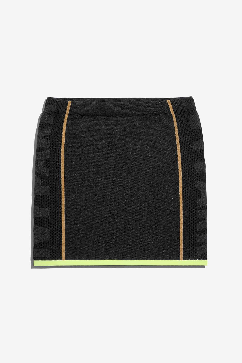 adidas Apparel IVY PARK x adidas Knit Skirt