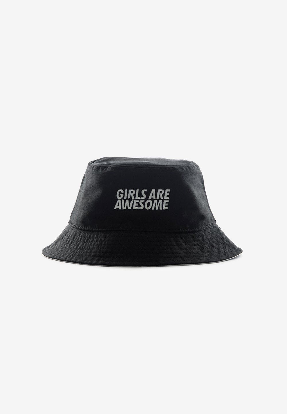 adidas Apparel OS Girls Are Awesome x adidas Bucket Hat