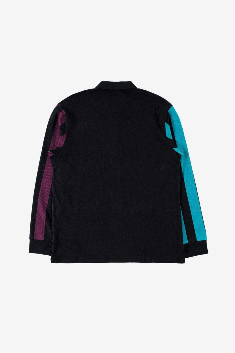 adidas Apparel Polo Long Sleeve