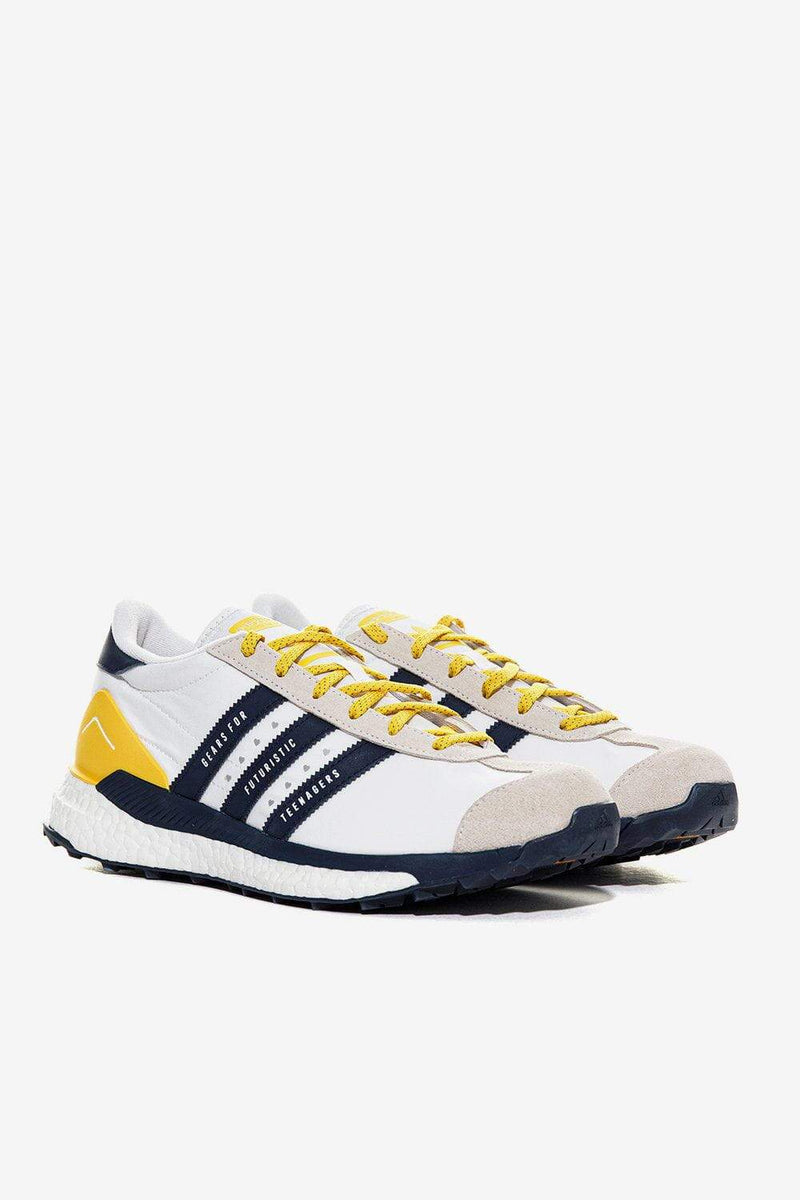 adidas Footwear adidas x Human Made Country White