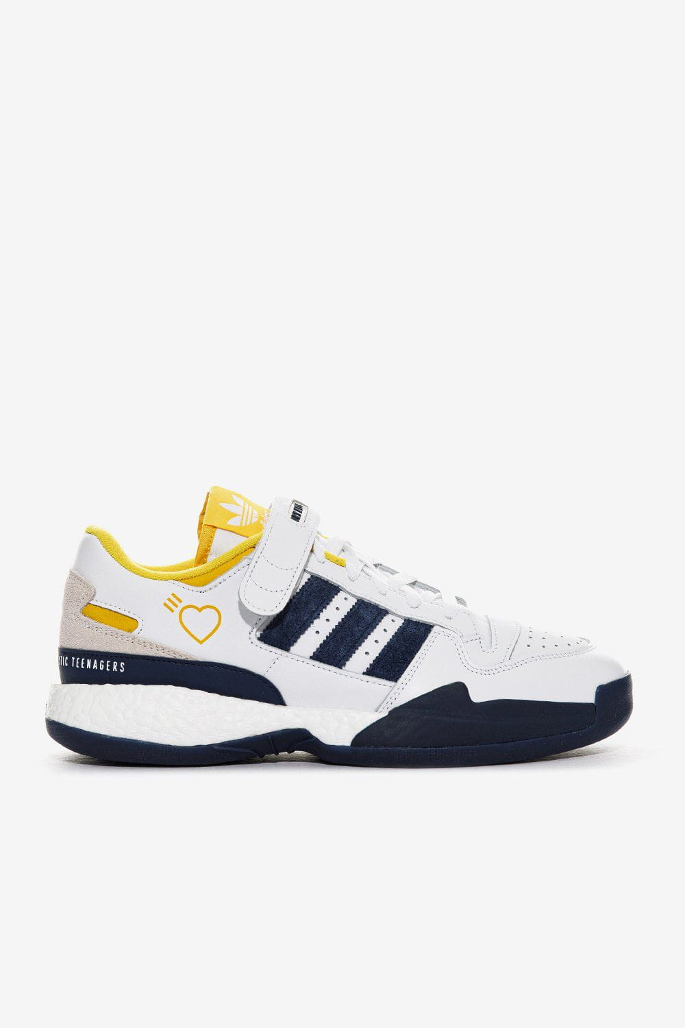 adidas Footwear adidas x Human Made Forum Low