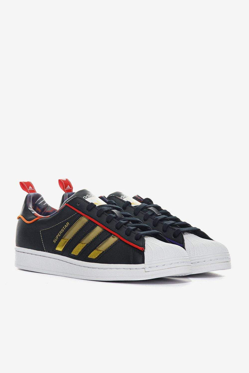 adidas Footwear Superstar Chinese New Year Black