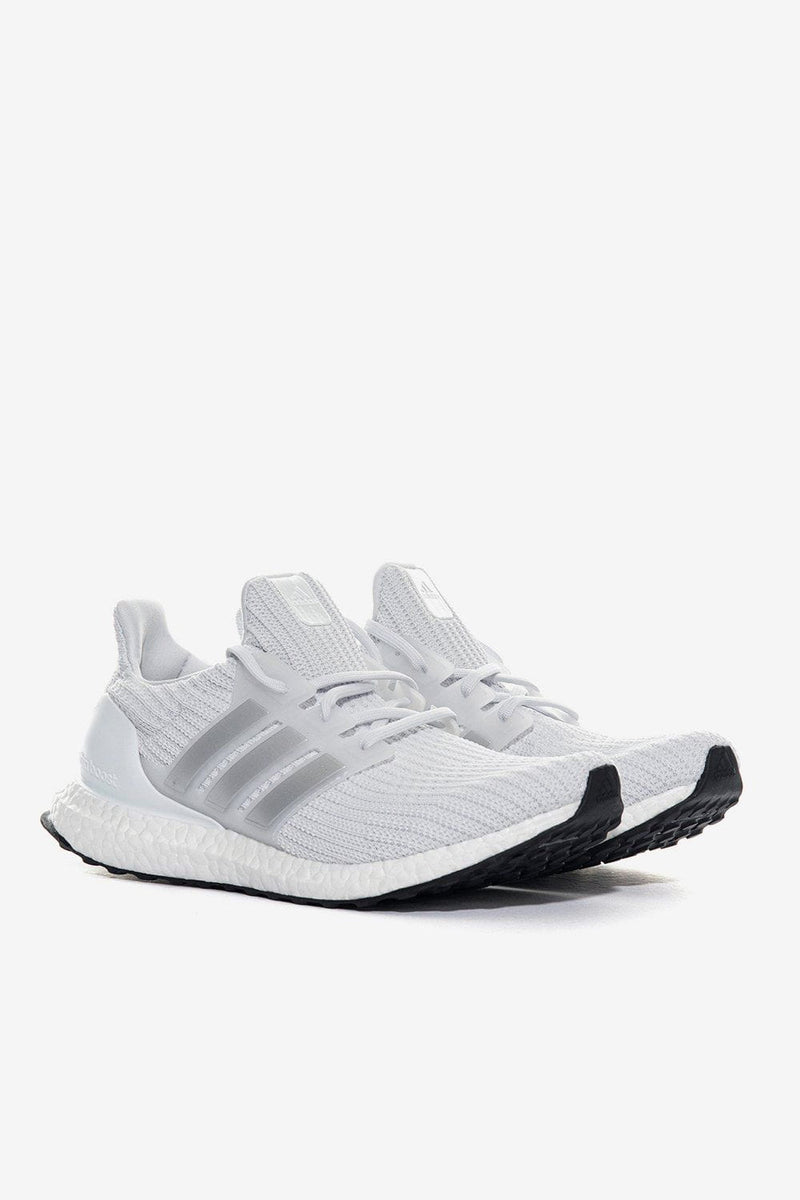 adidas Footwear Ultraboost 4.0 DNA White Silver